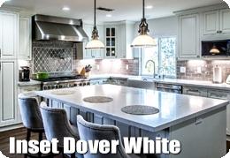 Inset Dover White