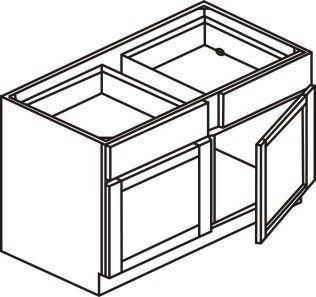 """Base 33"""" Cabinet"""