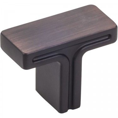 """Anwick Brushed Oil Rubbed Bronze 1-3/8"""""""