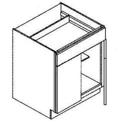 """Base Cabinet 24"""""""
