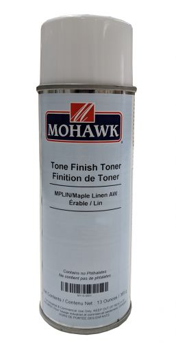 White Shaker Tone Finish Toner
