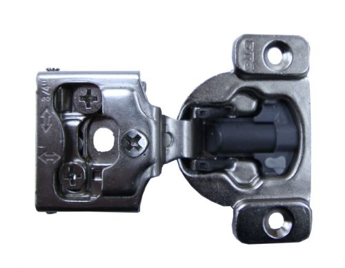 Soft Closing Hinge - 1 3/4 Partial Overlay