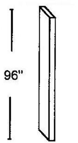"""Tall Filler 3""""x96"""""""